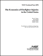 Featured item The Economics of Firefighter Injuries in the United States