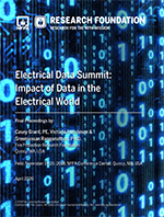 Featured item Electrical Data Summit: Impact of Data in the Electrical World