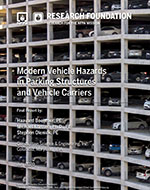 Featured item Modern Vehicle Hazards in Parking Structures and Vehicle Carriers
