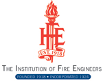 Institution of Fire Engineering Logo