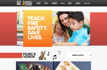 Fire Prevention Week (FPW)