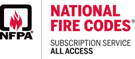 NFPA National Fire Codes suscription service all access