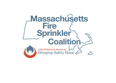 Massachusettes Fire Sprinkler Coalition
