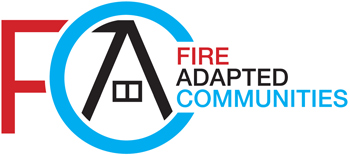 Fire Adapted Communities