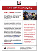 Featured item Smart Firefighting