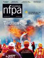 NFPA Journal January February 2015