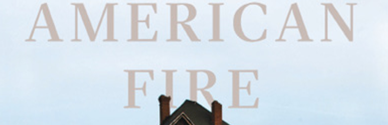 Cover of American Fire