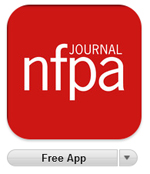 NFPA Journal Mobile App