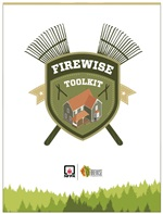 2016 Firewise Toolkit Cover