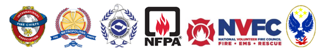 National fire organziations