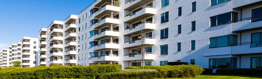 Apartment Building nfpa - apartments