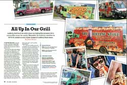 NFPA Journal food truck article