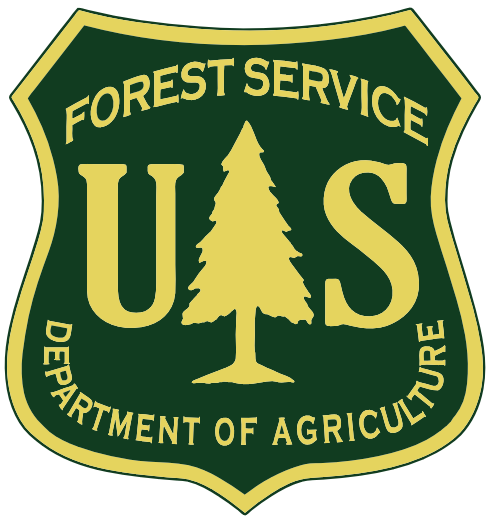 United State Forest Service logo