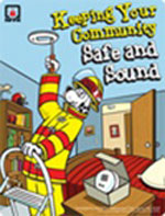 Featured item Keeping Your Community Safe and Sound