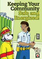 Featured item Keeping Your Community Safe and Energized