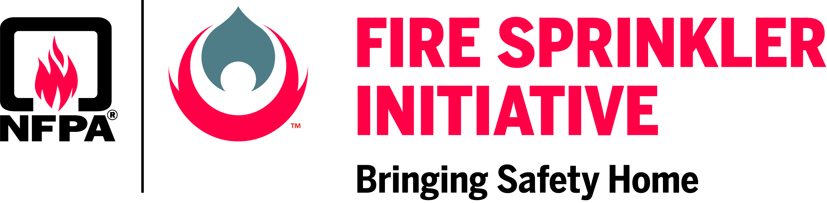 Fire Sprinkler Initiative logo