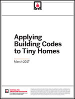 Featured item Applying Building Codes to Tiny Homes