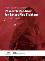Featured item Research Roadmap for Smart Fire Fighting