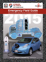 Featured item Emergency Field Guide